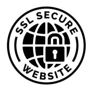 Website Security - SSL Secure
