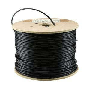 Pure Copper CAT5e Cable vs CCA