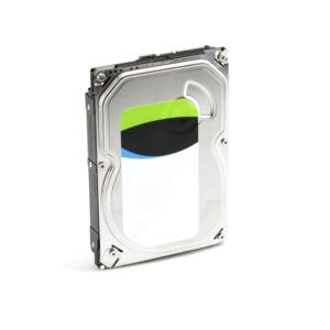 Surveillance Grade Hard Drive for use in Security Camera Systems