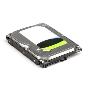 Surveillance Grade Hard Drive for Security Camera Recorders