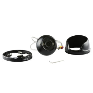 Open Dome Turret Camera Mounting Bracket