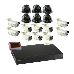 Shop Camera Systems